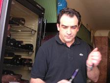 mi amigo Julio (Barrabás)